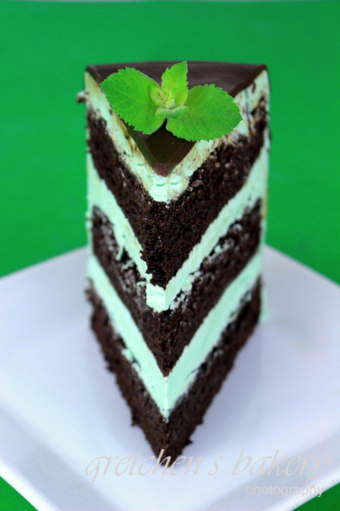 Yes Natural Bakery Cake